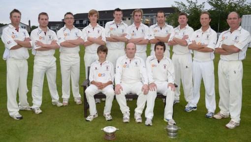 2011 - APD Dumfries Scottish Championship winners