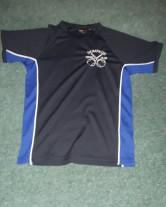 DTC Junior T-Shirt
