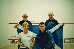 2008 Scotland Masters