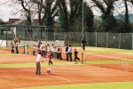 Tennis Fun Day #4