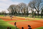 Tennis Fun Day #5
