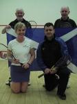 Nunholm Squash Club's Scotland SquashMasters