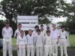 2008 D&G U15s Team