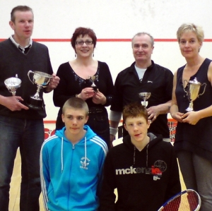 2009 Finalists
