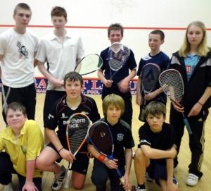 2009 Junior Championships