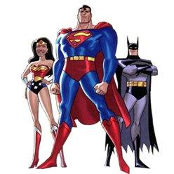 superheroes 248