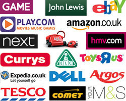 EasyFundraising Online Shopping