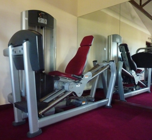 Signature Series Leg Press