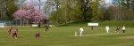 Watsonians in the field in the Scottish Cup