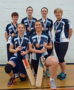 Dumfries - Grangemouth Tournament Winners