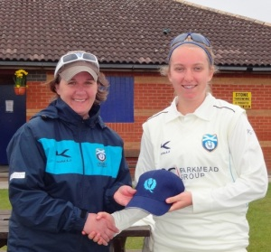 Full Scotland Cap for Kirsty