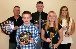 2013 Cricket Awards winners