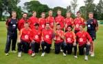 Highlanders title winners ©DonaldMacLeod