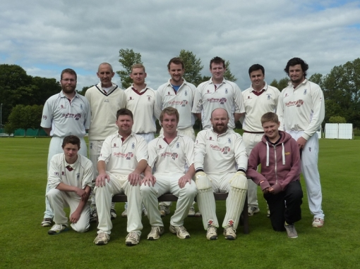 The Stafforce Dumfries team on Saturday